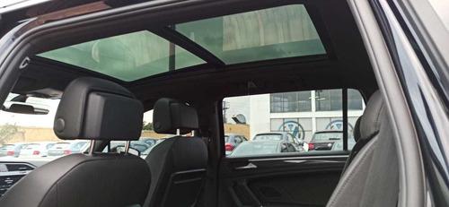 volkswagen tiguan highline 4x4 aut 2020