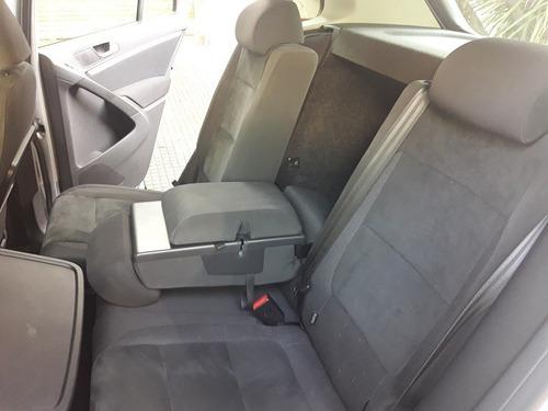 volkswagen tiguan motor 2.0 tsi 200cv 5 puertas gris mt 2012