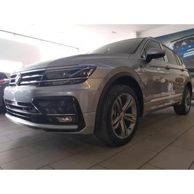 Volkswagen Tiguan R Line At Turbo Nuevo 2021