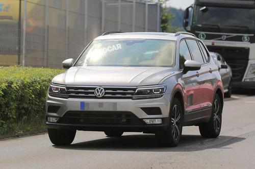 volkswagen tiguan sport etyle , exclusive  2.0  y 1.4 turbo
