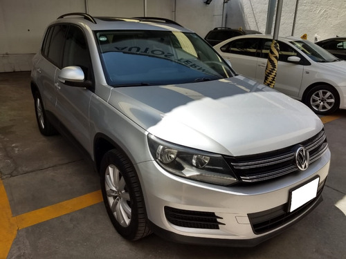 volkswagen tiguan sport style  1.4 automica at