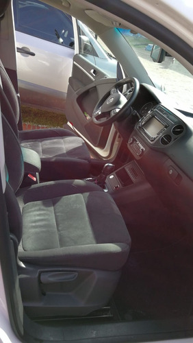 volkswagen tiguan sport y style modelo 2012