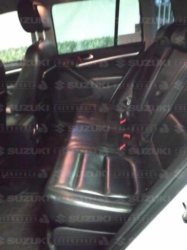 volkswagen tiguan track & fun 2.0t qcp 2012