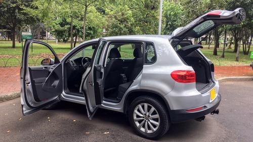 volkswagen tiguan trend & fun 2.0 tsi 4motion - perfecta