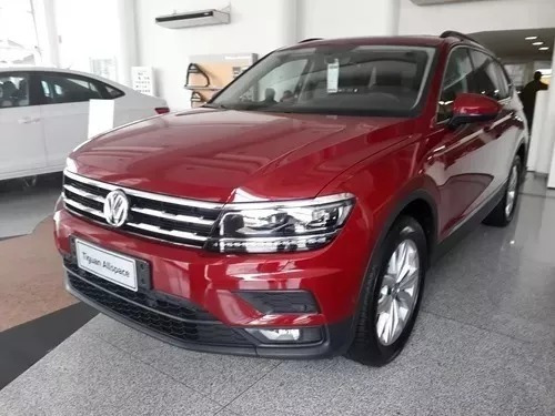 volkswagen tiguan trendilne 4x2-140cv.financiacion.my-20