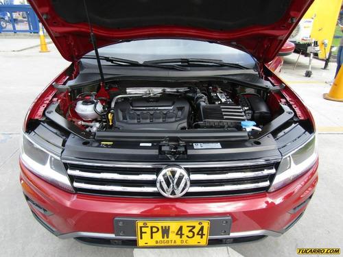 volkswagen tiguan trendline 2.0 turbo 4x4