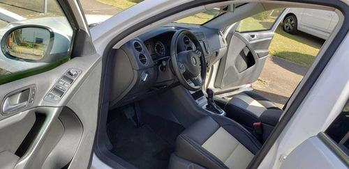 volkswagen tiguan tsi 2.0 2013 automática blindada