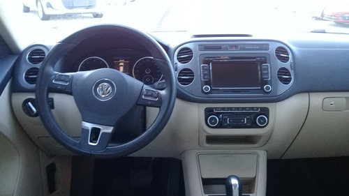 volkswagen tiguan tsi 2.0 exclusive triptronic car one jf