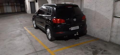 volkswagen tiguan tsi 2013