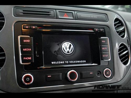 volkswagen tiguan tsi 2015 *top*impecável*duvido igual*linda