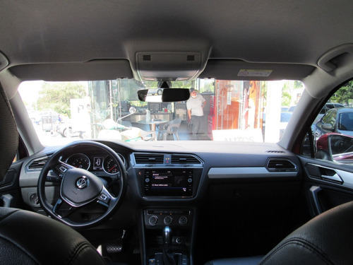 volkswagen tiguan tsi 4x4 at sec turbo cc2000