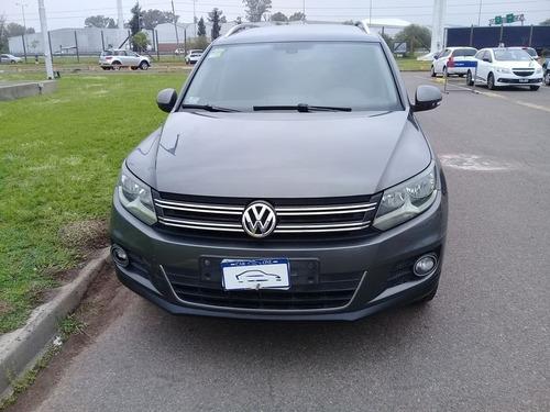 volkswagen tiguan tsi sport&style automatica 2014 car one cg