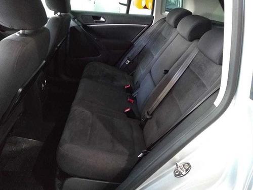 volkswagen tiguan tsi tiptronic 2.0 16v turbo aut./seq.