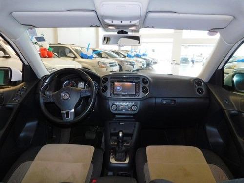 volkswagen tiguan tsi tiptronic 2.0 16v turbo, jkj8673
