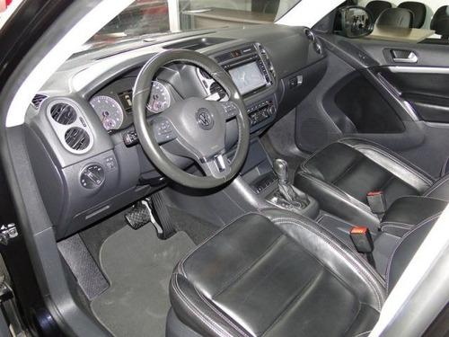 volkswagen tiguan tsi tiptronic 2.0 16v turbo, jkl2482
