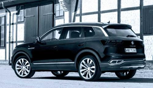 volkswagen tiguan tsi250 anticipo $1.499.000 te=11-5996-2463