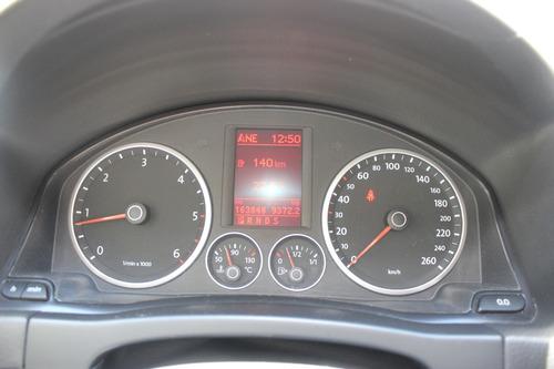 volkswagen tiguan turbo-diesel 2.0