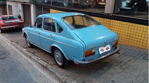 volkswagen tl 4 portas 1600 s variant rara unica a venda
