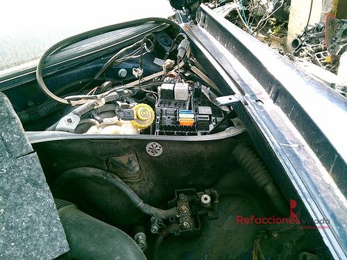 volkswagen  touareg 2005 refacciones se mi nuevas originales