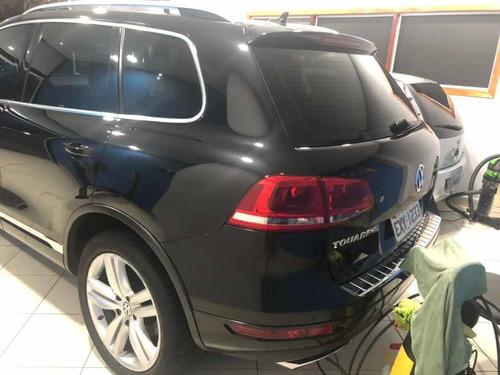 volkswagen touareg 2012 4.2 v8 fsi 5p