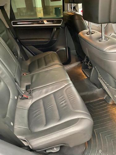 volkswagen touareg 3.0 v6 t diesel boton enc nav at 2014