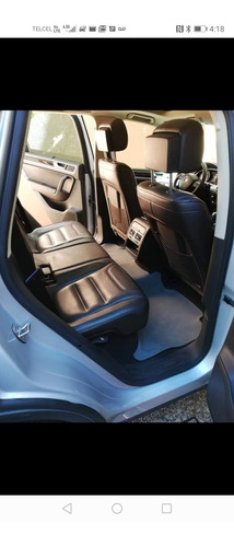 volkswagen touareg 3.0 v6 tipt tdi climatronic 4x4 at 2012