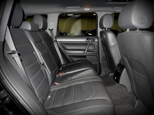 volkswagen touareg 3.6 fsi v6 24v gasolina 4p tiptronic 2010