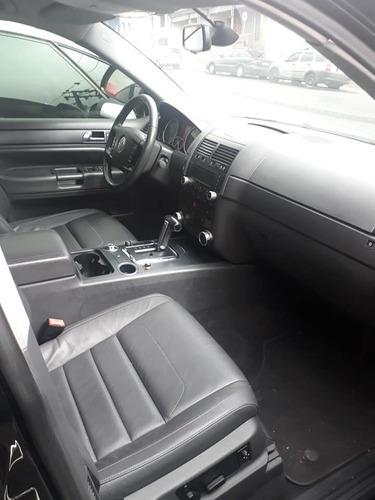 volkswagen touareg 3.6 v6 fsi 5p 2010 linda
