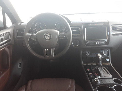 volkswagen touareg 3.6 v6 fsi 5p 2014