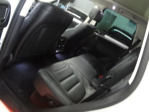 volkswagen touareg 3.6 v6 fsi 5p