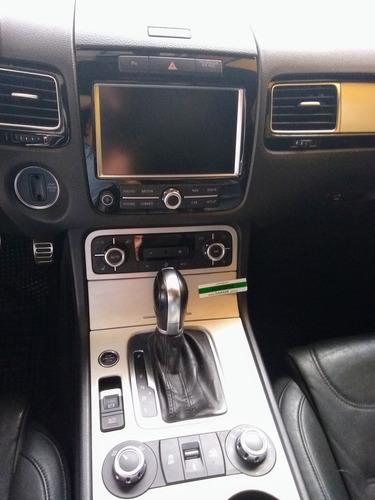 volkswagen touareg 3.6 v6 fsi elegance 2011