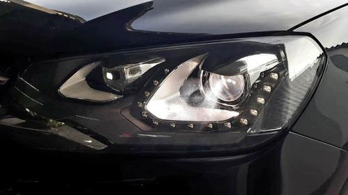 volkswagen touareg 3.6 v6 fsi interior bege (caramelo)