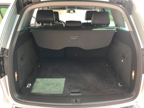 volkswagen touareg 3.6 v6 tiptronic climatronic 4x4 at