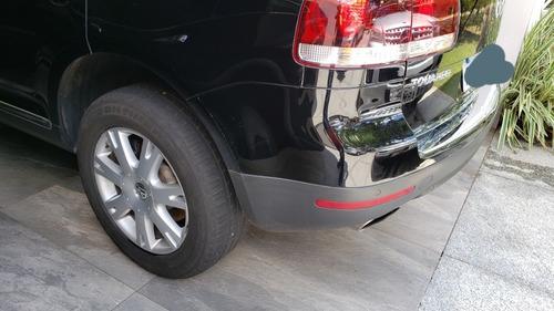 volkswagen touareg 4.2 v8 fsi 5p 2008