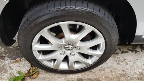 volkswagen touareg 4.2 v8 fsi 5p impecável, revisada!!