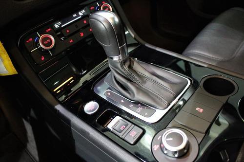 volkswagen touareg 4x4 3.6 v-6 24v(tiptronic) 4p   2014