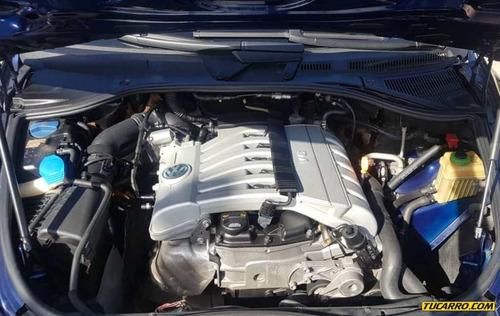 volkswagen touareg 4x4 - automática