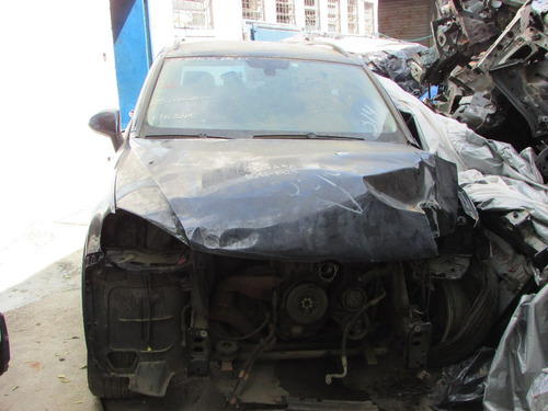 volkswagen touareg 6cc 2012 sucata somente peças