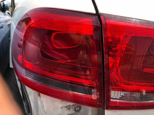 volkswagen touareg v63.0 t diesel  2013 por partes