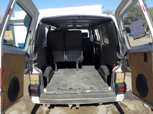 volkswagen transporter 1.9 turbo diesel