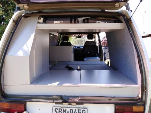 volkswagen transporter 1981