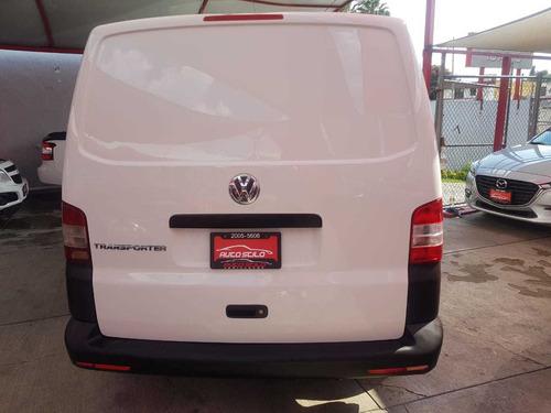 volkswagen transporter cargo van 2014 diesel