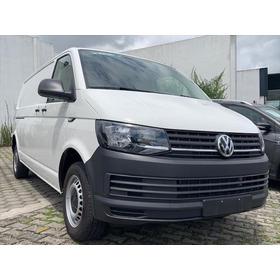 Volkswagen Transporter Cargo Van 2019