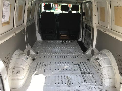 volkswagen transporter panel 2018