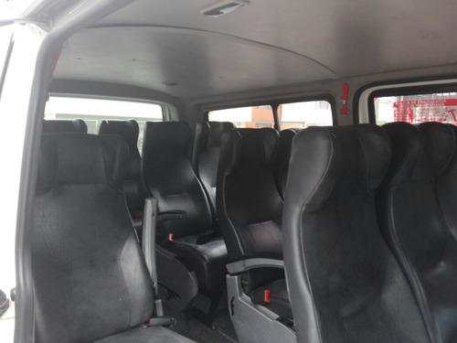 volkswagen transporter t5 - servicio escolar y especial