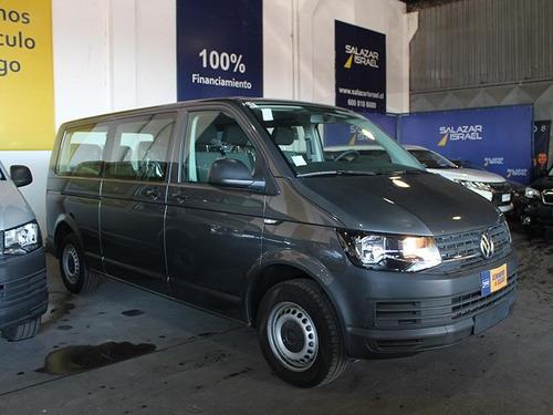 volkswagen transporter  transporter 2.0 2019