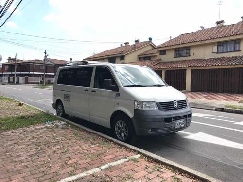 volkswagen transporter transporter
