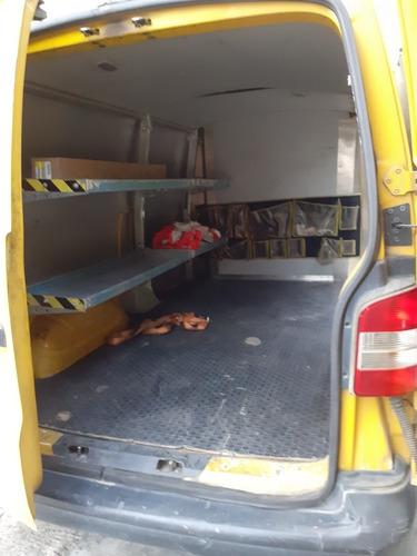 volkswagen transporter transporter  panel