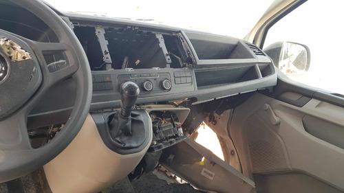volkswagen transporter venta para reparar