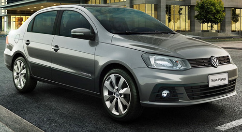 volkswagen uber virtus polo gol trend $40.000 cuota fija d-